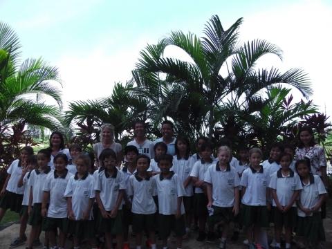 At Dyatmika School