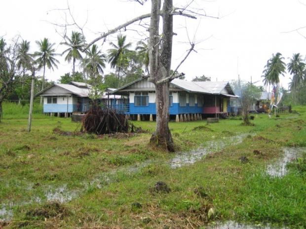 Medical Service in Bayun